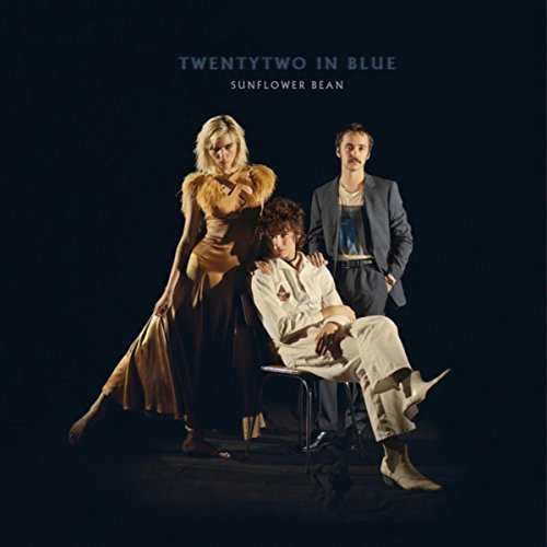 Twentytwo in Blue