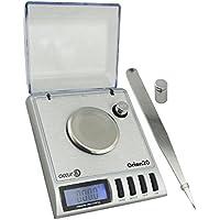 Accu8 Digital Pocket Scale 20g X 0.001g