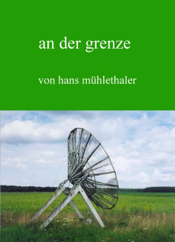 An der Grenze. Theaterstück (German Edition)