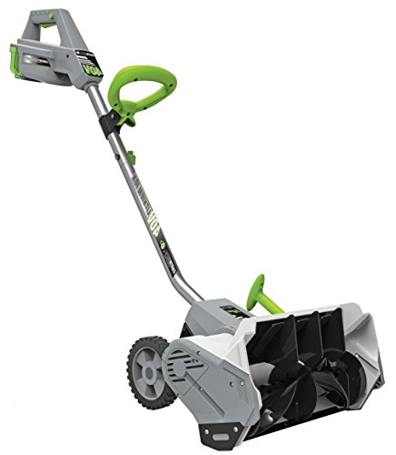 Earthwise SN74014 40V Electric Snow Shovel, 14' Cordless