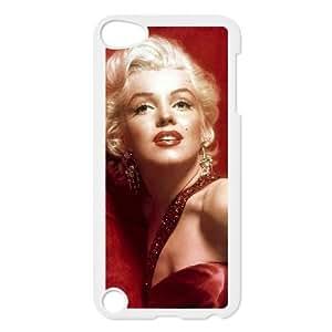 Marilyn Monroe iPod Touch 5 Case White JR5181239