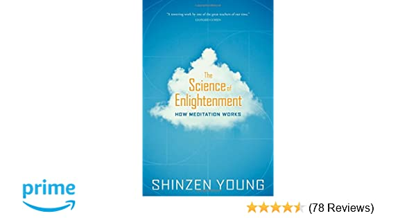 Amazon com: The Science of Enlightenment: How Meditation Works