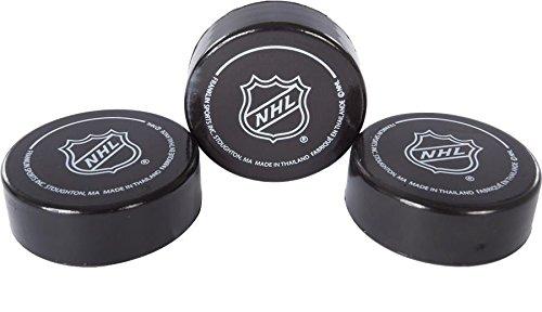 Franklin Sports NHL Foam Mini Hockey Pucks 3-Pack – DiZiSports Store