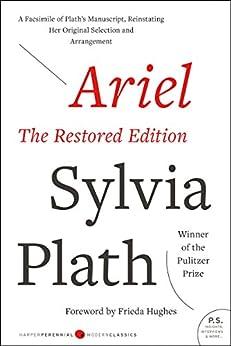 Ariel: The Restored Edition (Modern Classics) by [Plath, Sylvia]