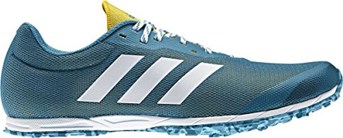Argent Chaussures petmis Ftwbla Eqtama blanc Adidas Running Xcs De Multicolore Spikeless Homme n7xTqwS0A