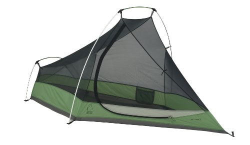 Sierra Designs Lightyear 1-Person Ultralight Backpacking Tent, Outdoor Stuffs