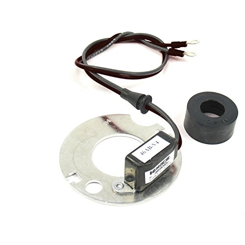 () Clockwise 12V Positive Ground Ignitor for Mallory 4-Cylinder Engine - Pertronix ML-141CP12