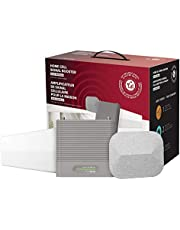 weBoost Home MultiRoom (650144) Cell Phone Signal Booster Kit   Up to 5,000 sq ft   U.S. Company   All Canadian Carriers - Bell, Rogers, Telus & More   ISED Approved