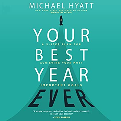by Michael Hyatt (Author, Narrator), Mission Audio (Publisher)(167)Buy new: $20.99$18.37