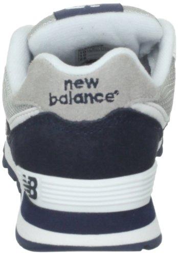 574 Kl574nwp Hautes Enfant Sneakers New Balance Mixte fgq6p