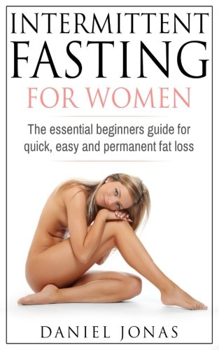 Intermittent Fasting Woman Essential Beginners product image