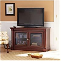 Tv Stand Better Homes and Gardens Ashwood Road Cherry Tv Stand, for Tvs up to 47