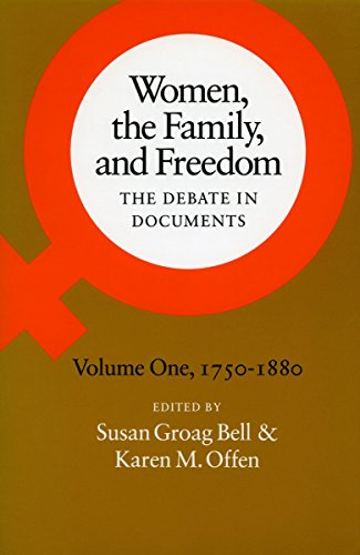Women, the Family, and Freedom: The Debate in Documents, Volume II, 1880-1950 (Volume 2)