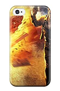 Best Popular New Style Durable Iphone 4/4s Case