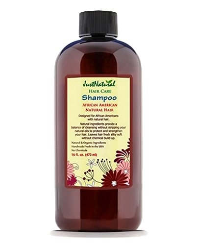 African American Natural Hair Shampoo | Best Shampoo for Natural Hair Types | Kokum Butter and Castor oil penetrate to deliver rich nutrients to smooth rough, hair and adding luscious shine