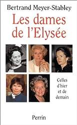 Les dames de l'Elysée