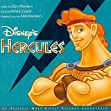 : Disney's Hercules: An Original Walt Disney Records Soundtrack