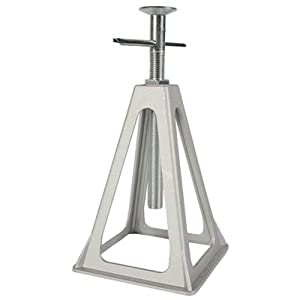 Camco 44560 Olympian Aluminum Stack Jack Stand - 4 pack