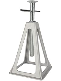 Camco 44560-X Olympian RV Aluminum Stack Jack Stand, 4-Pack