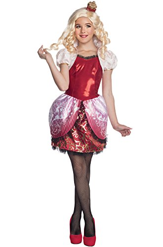 Rubies Ever After High Child Apple White Costume,
