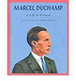 img - for [(Marcel Duchamp: A Life in Pictures * * )] [Author: Jennifer Gough-Cooper] [Dec-1999] book / textbook / text book