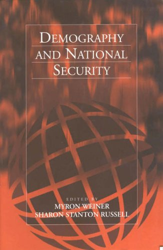 Demography and National Security (Arm Stump)