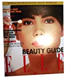 ELLE Beauty Guide Interactive Professional Beauty Refernce