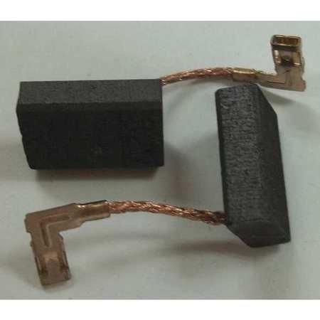Makita CB325 Carbon Brush Set
