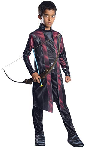 Rubie's Costume Avengers 2 Age of Ultron Child's Hawkeye Costume, Large -