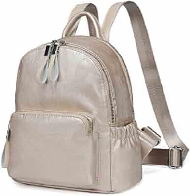 2981ee3e7ed6 Shopping Golds or Ivory - Fashion Backpacks - Handbags & Wallets ...
