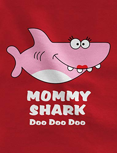 Baby-Shark-Mommy-Shark-Doo-Doo-Doo-T-Shirt-Bodysuit-Set-for-Mother-and-Baby