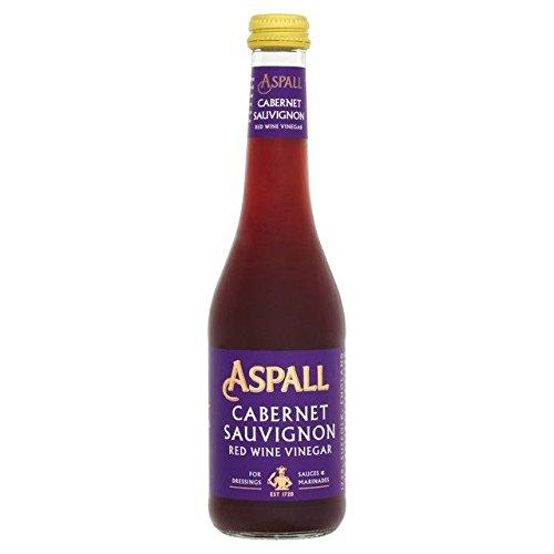 Cabernet Sauvignon Vinegar - Aspall Cabernet Sauvignon Red Wine Vinegar - 350ml