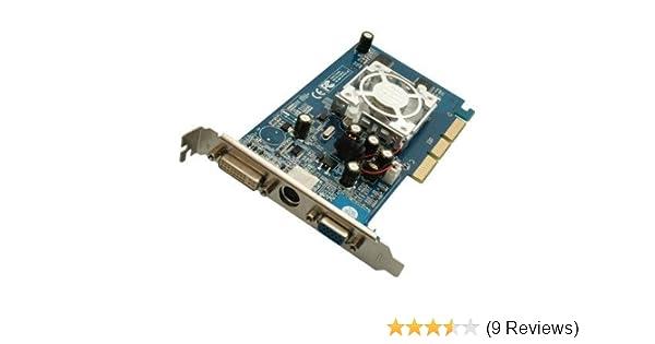 Amazon Bfg Geforce 6200OC Agp 256MB VGA Dvi Svid Electronics