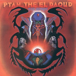 Ptah the El Daoud by Grp Records