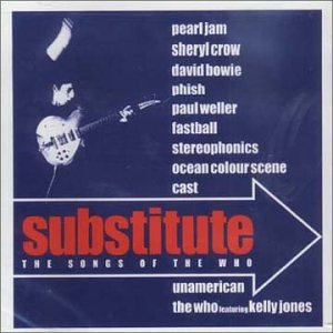 Substitute: Songs from the - Substitute Music