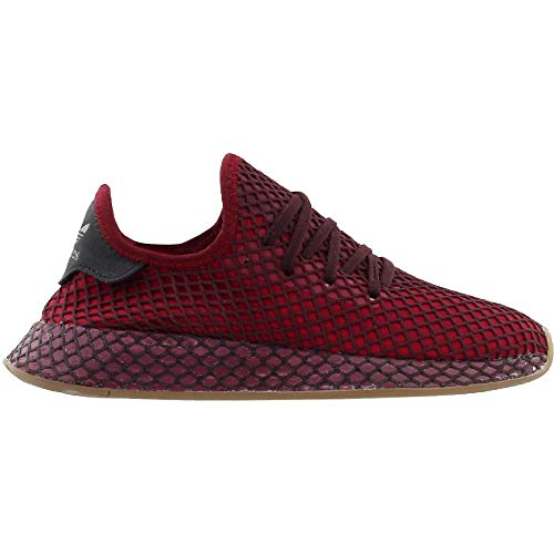 99cd53a4f adidas Mens Deerupt Runner Casual Shoes