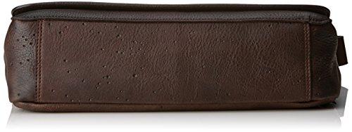 Jost Bolso bandolera, marrón (marrón) - 2082-003