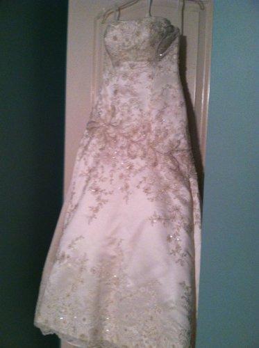 Buy casablanca 1872 dress - 1