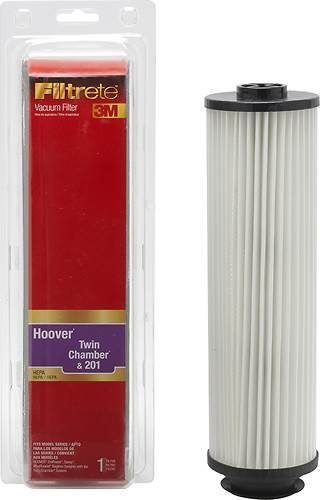 Hoover Twin Chamber /& 201 HEPA Filter