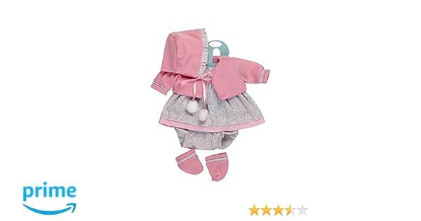 Berbesa - Accesorio para muñeco bebé (T5104)