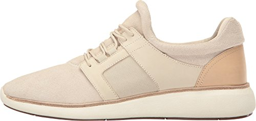 Aldo Mens Gawley Fashion Sneaker Bone
