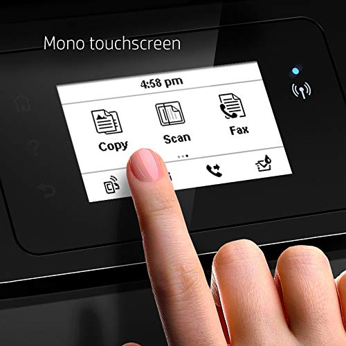 HP OfficeJet Wireless Printer Mobile Printing, Instant Ink & Replenishment ready