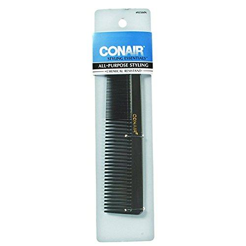Con Dressing Comb Size Ea Conair Dressing Comb 1ct