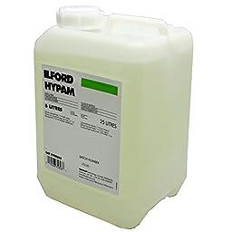 Ilford Hypam Fixer - 5 Liters