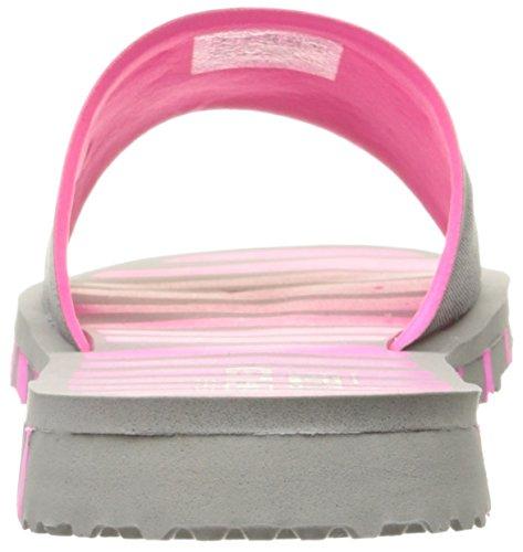 Skechers Rely Flex Pink Sandalo Go Prestazioni Gray hot qg1twgx