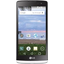 LG Destiny 4G Android Prepaid Phone