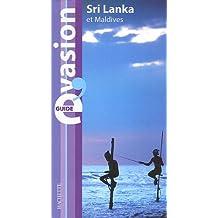 SRI LANKA ET MALDIVES
