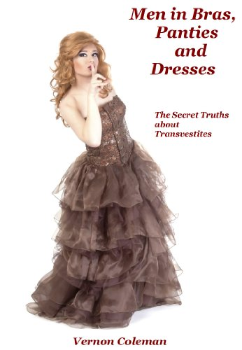 Opinion you transvestite clothing and bras