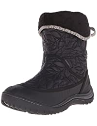 Jambu Women's Avalanche Vegan Slouch Boot