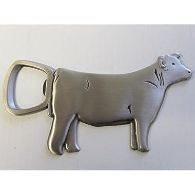Club Calf Show Heifer Steer Bottle Opener